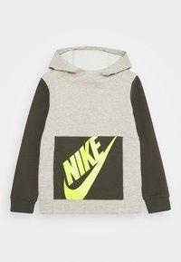 Nike Sportswear - Sweater - cargo khaki - 0