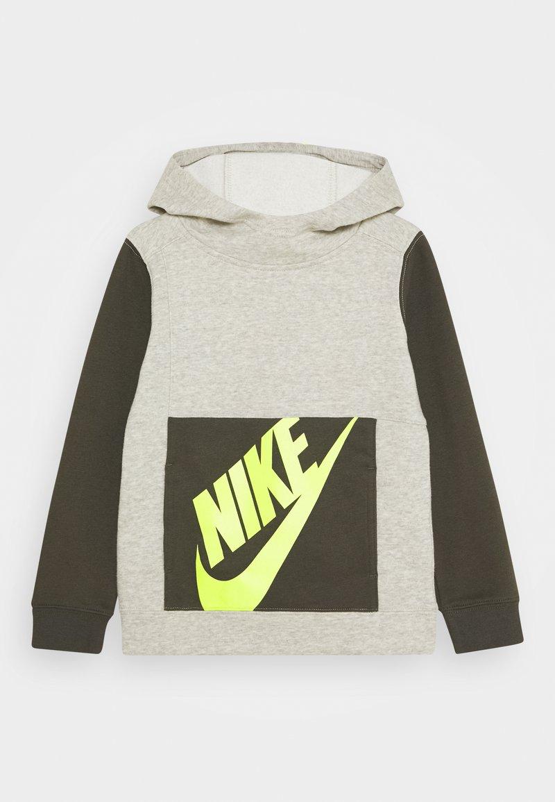 Nike Sportswear - Mikina - cargo khaki