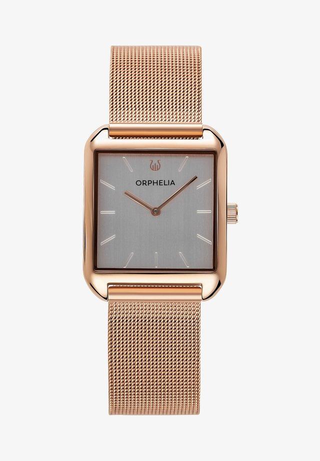 OLIVIA - Watch - rose gold