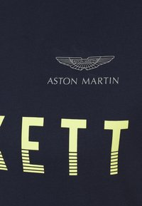 Hackett Aston Martin Racing - TEE - T-shirt imprimé - navy - 2