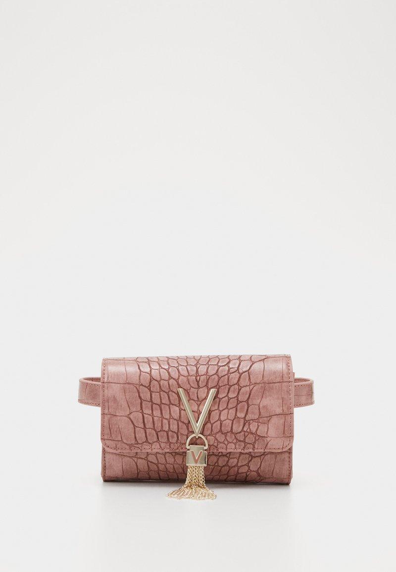 Valentino by Mario Valentino - AUDREY - Bum bag - rosa