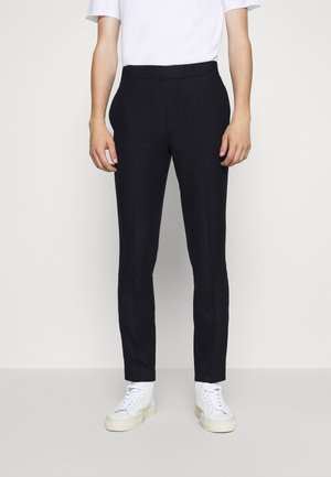 CLEMENT CLARK PANT - Trousers - navy