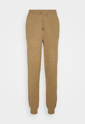 CADENCELN PANTS CASUAL - Pantalon classique - incense melange