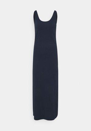 VMNANNA ANCLE DRESS - Maxi dress - navy blazer