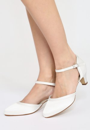 LETTY - Bridal shoes - ivory