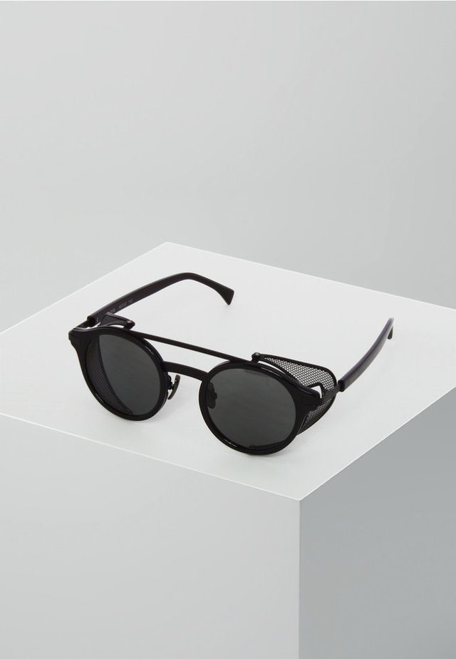 NEIL - Sunglasses - black
