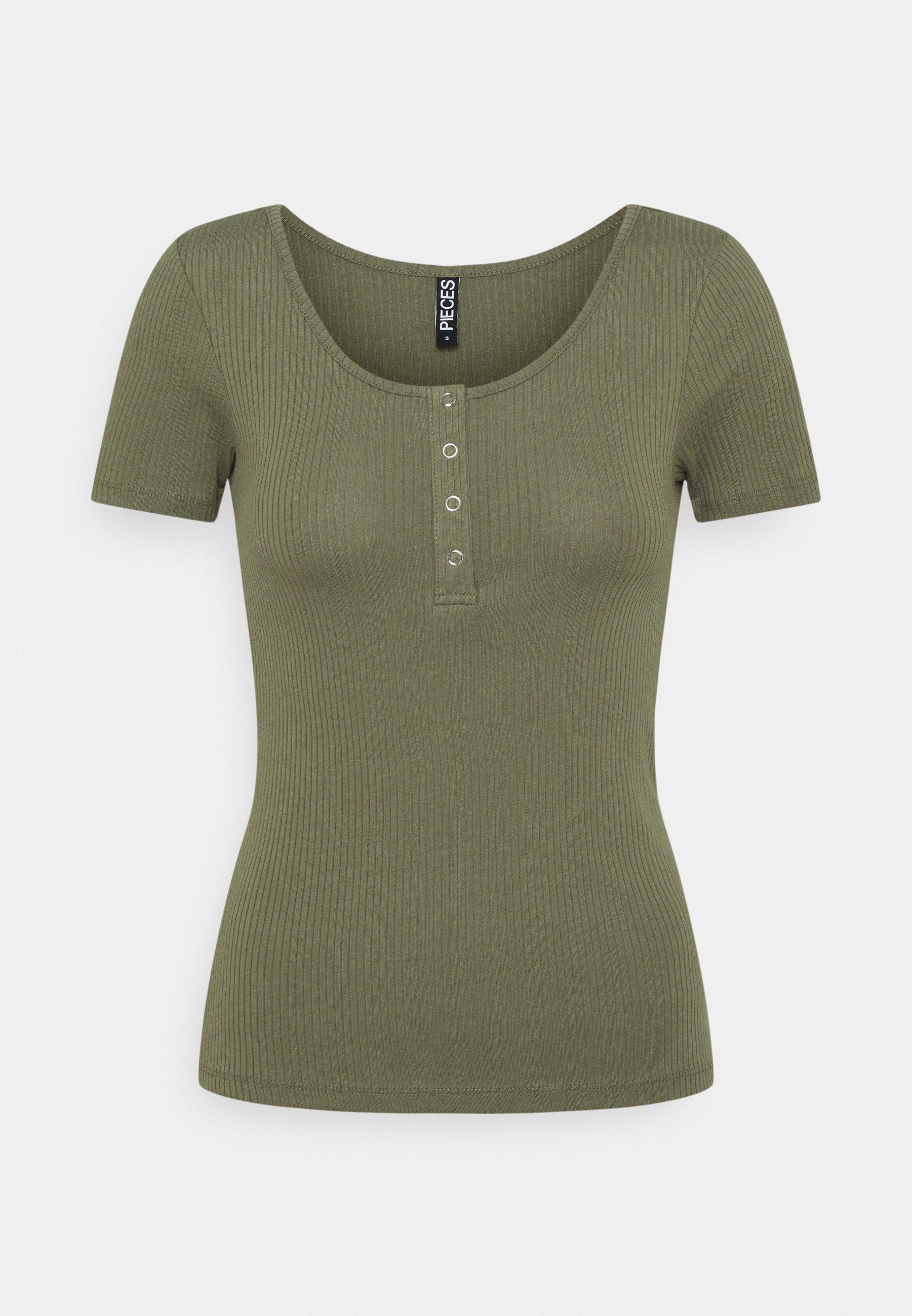 Damen PCKITTE - T-Shirt basic
