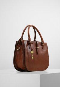 Fossil - Handbag - medium brown - 3