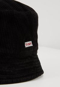 TINYCOTTONS - BUCKET HAT - Hat - black - 2