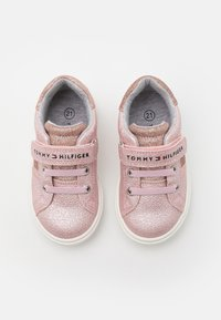 Tommy Hilfiger - Sneakers laag - pink - 3