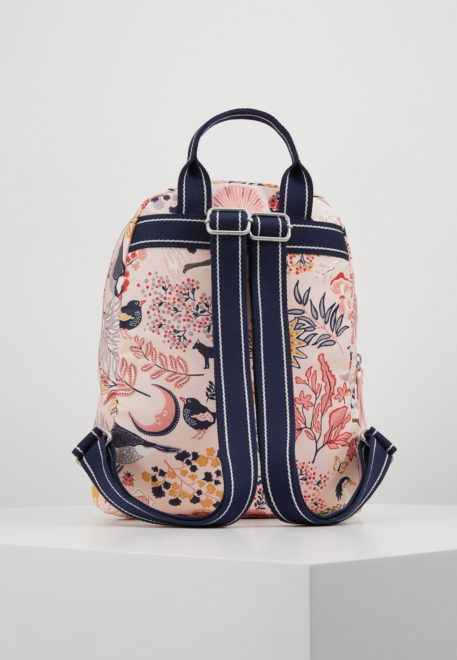 Cath Kidston SMALL BACKPACK - Ryggsekk - blush/flerfarget 7BtTRqBdZ4G2Jci