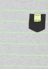 Lemon Beret - BOYS  - Long sleeved top - grey melange - 2