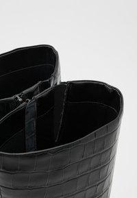 Dune London - SAFFIA - Boots - black - 5