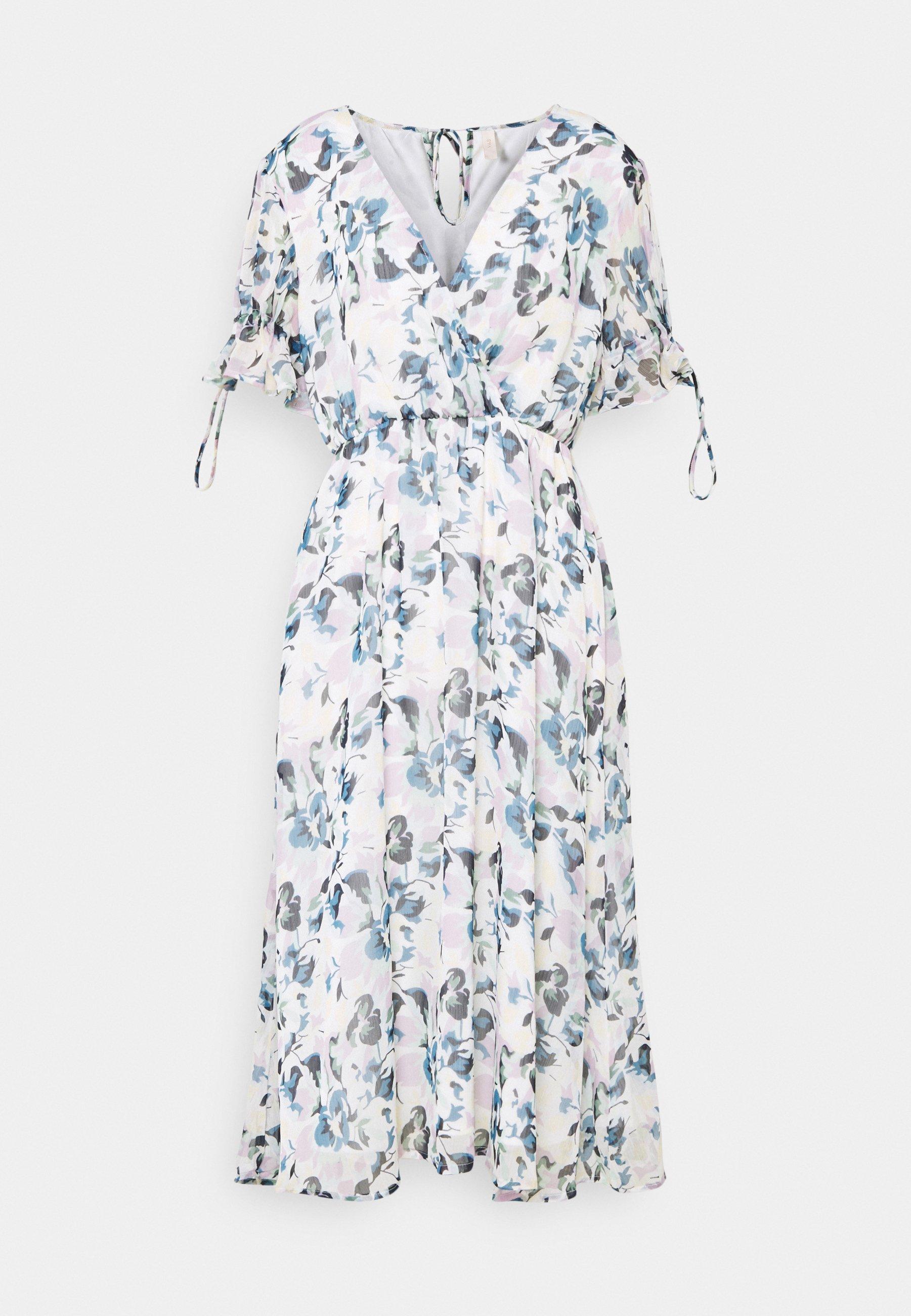 Women YASTAPESTRY MIDI DRESS - Day dress