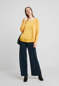 Soyaconcept - THILDE - Blouse - honey yellow - 1