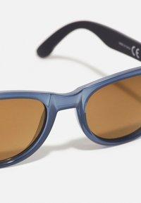 Molo - STAR - Sunglasses - deep blue - 3