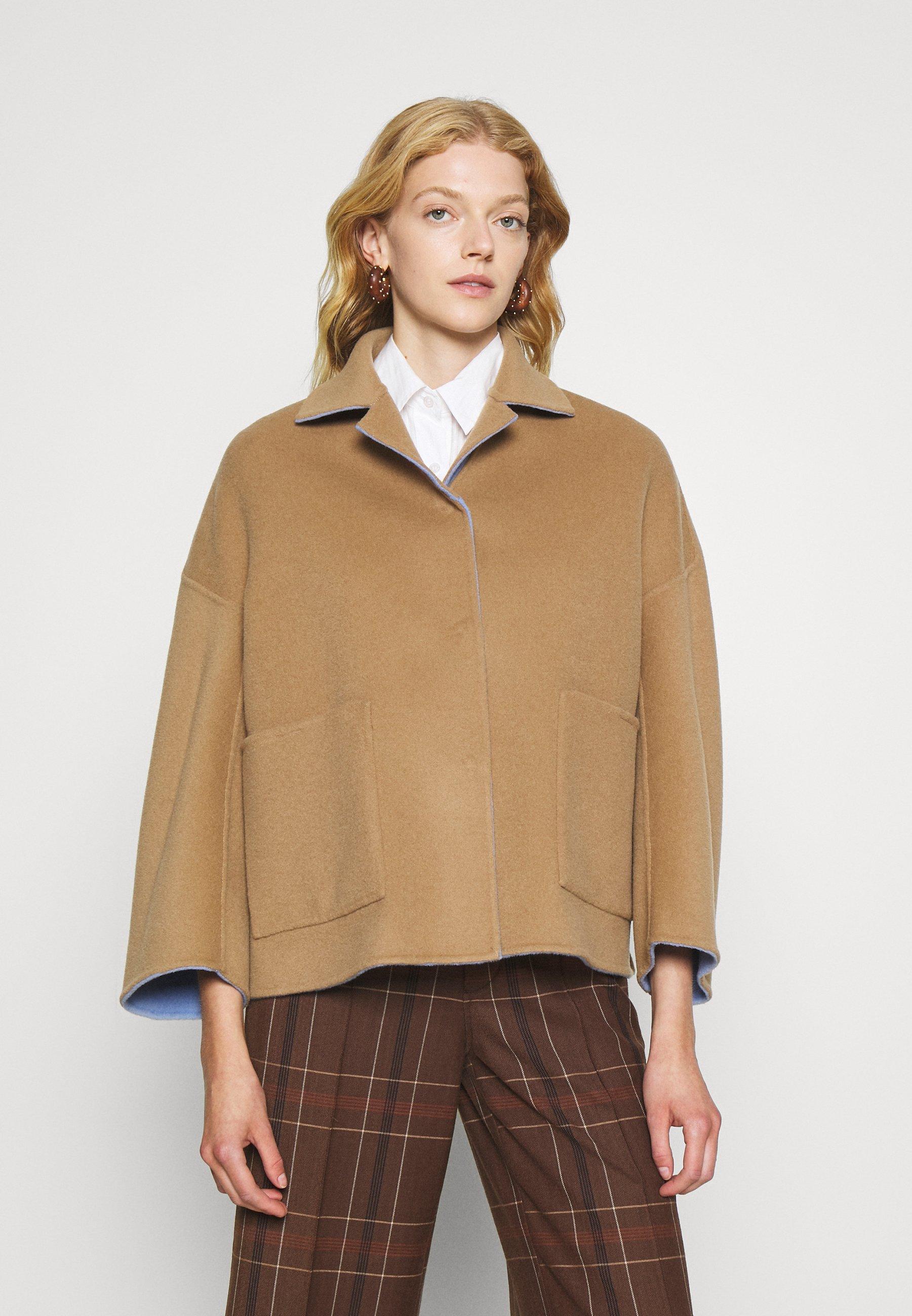 Women SELVA - Summer jacket