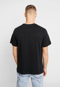 Nike Sportswear - M NSW JDI HBR - Camiseta estampada - black - 2
