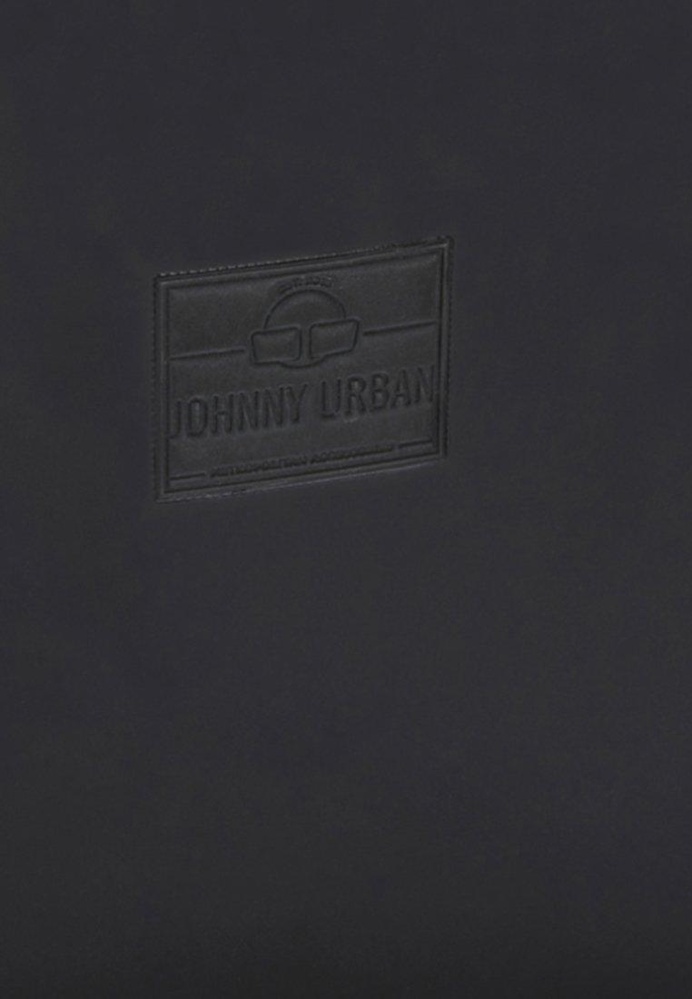Johnny Urban ALEC - Tagesrucksack - black/schwarz - Herrentaschen WEfgE