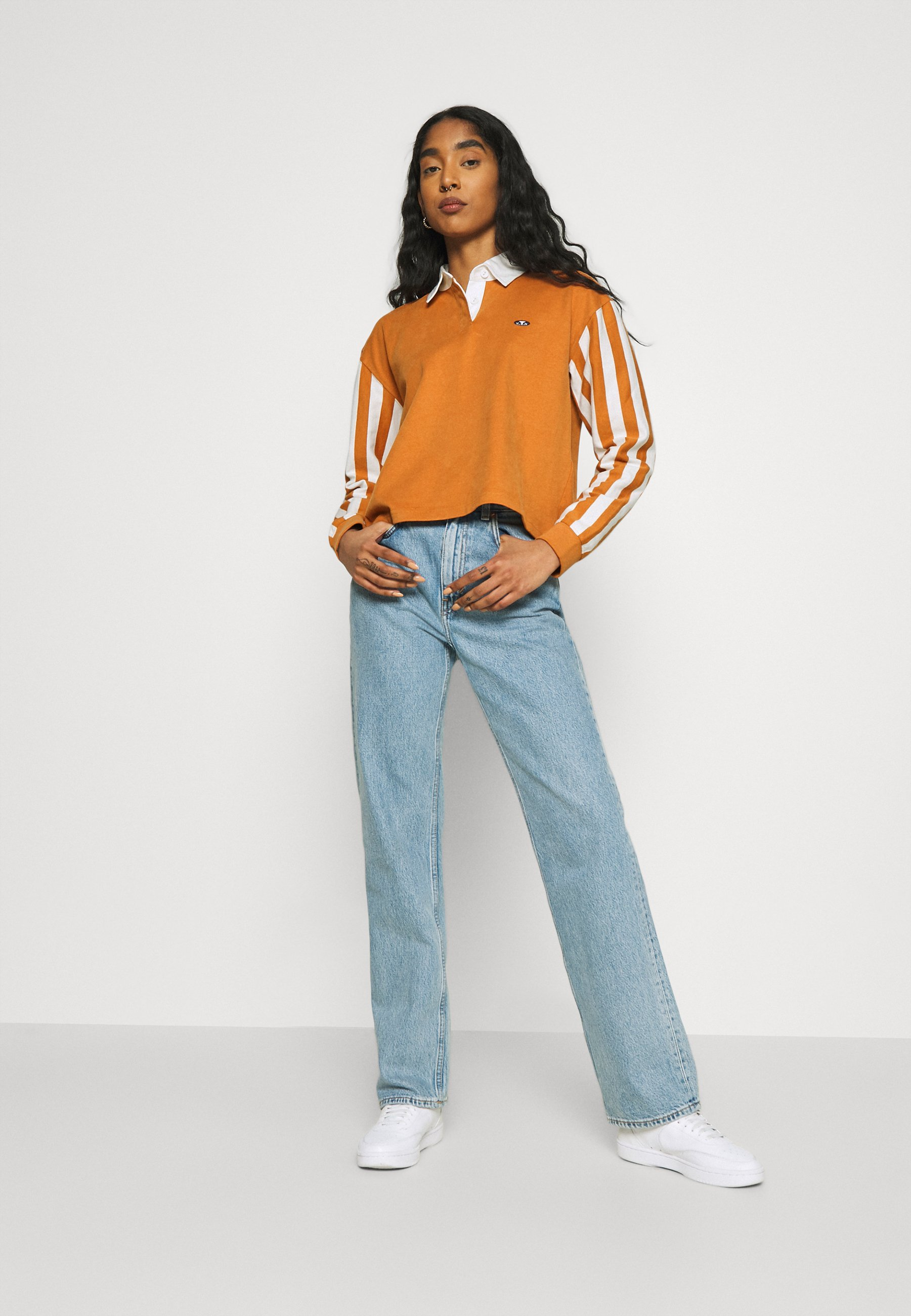 Women RENEE RUGBY - Polo shirt