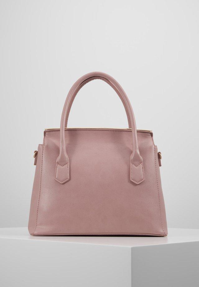 UNICORNO - Käsilaukku - pink