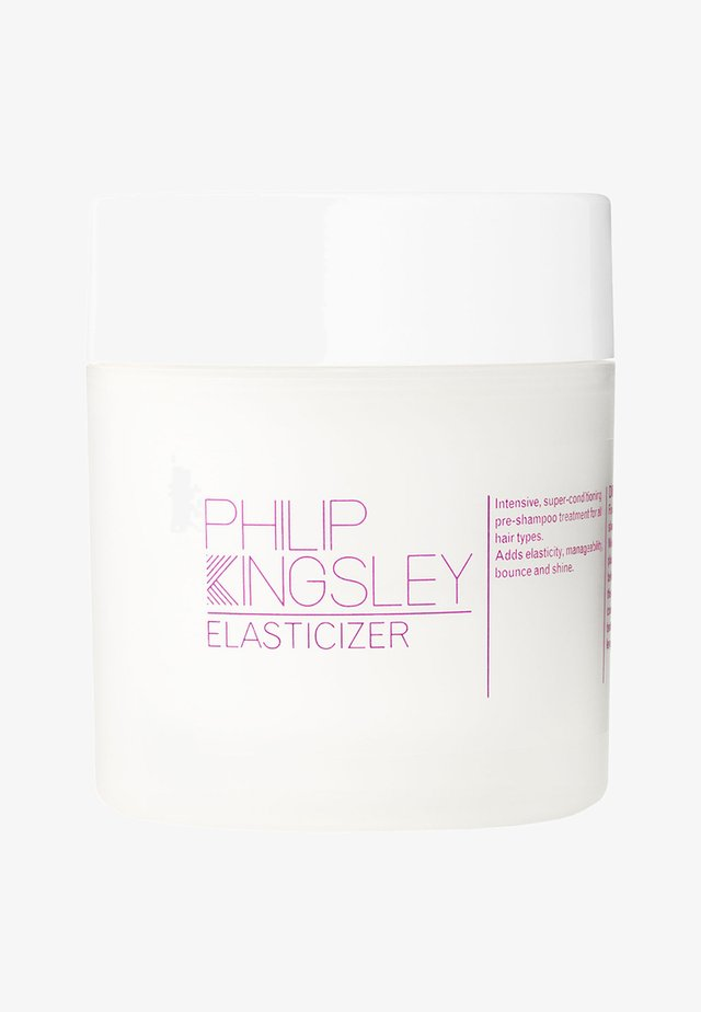 PHILIP KINGSLEY ELASTICIZER - Hair mask - white