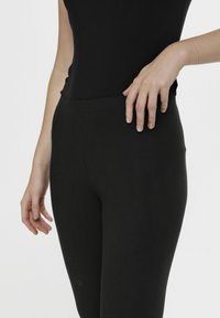 Culture - CUSEMIRA  - Leggings - Trousers - black - 3