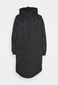Moves - ANIMA - Winter coat - black - 0