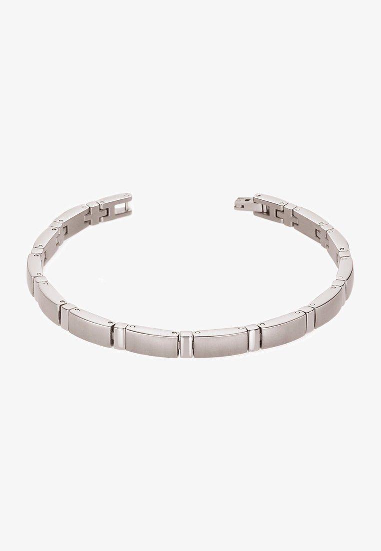 Boccia - Bracelet - silber