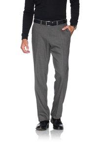 BRAX - STYLE JAN 317 - Trousers - grey - 0