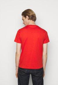 Polo Ralph Lauren - T-shirt basique - orangey red - 2