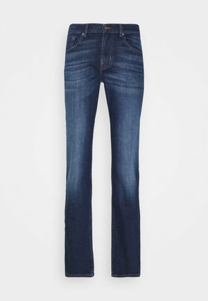 CRUX - Slim fit jeans - mid blue