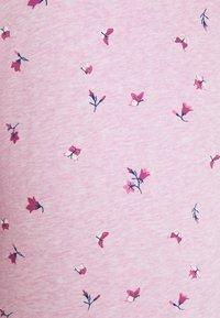 Ragwear - Hettejakke - pink - 2