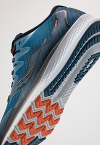 Saucony - S-RIDE ISO 2 - Trainers - blue/black - 2