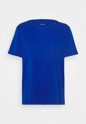 Basic T-shirt - gentian