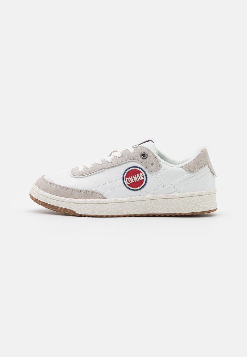 Colmar Originals - FOLEY BOUNCE - Sneakers laag - white