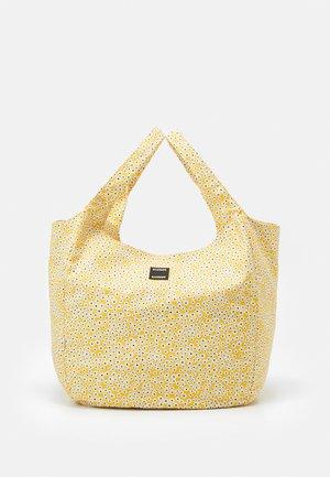ANNE  - Handbag - golden aster