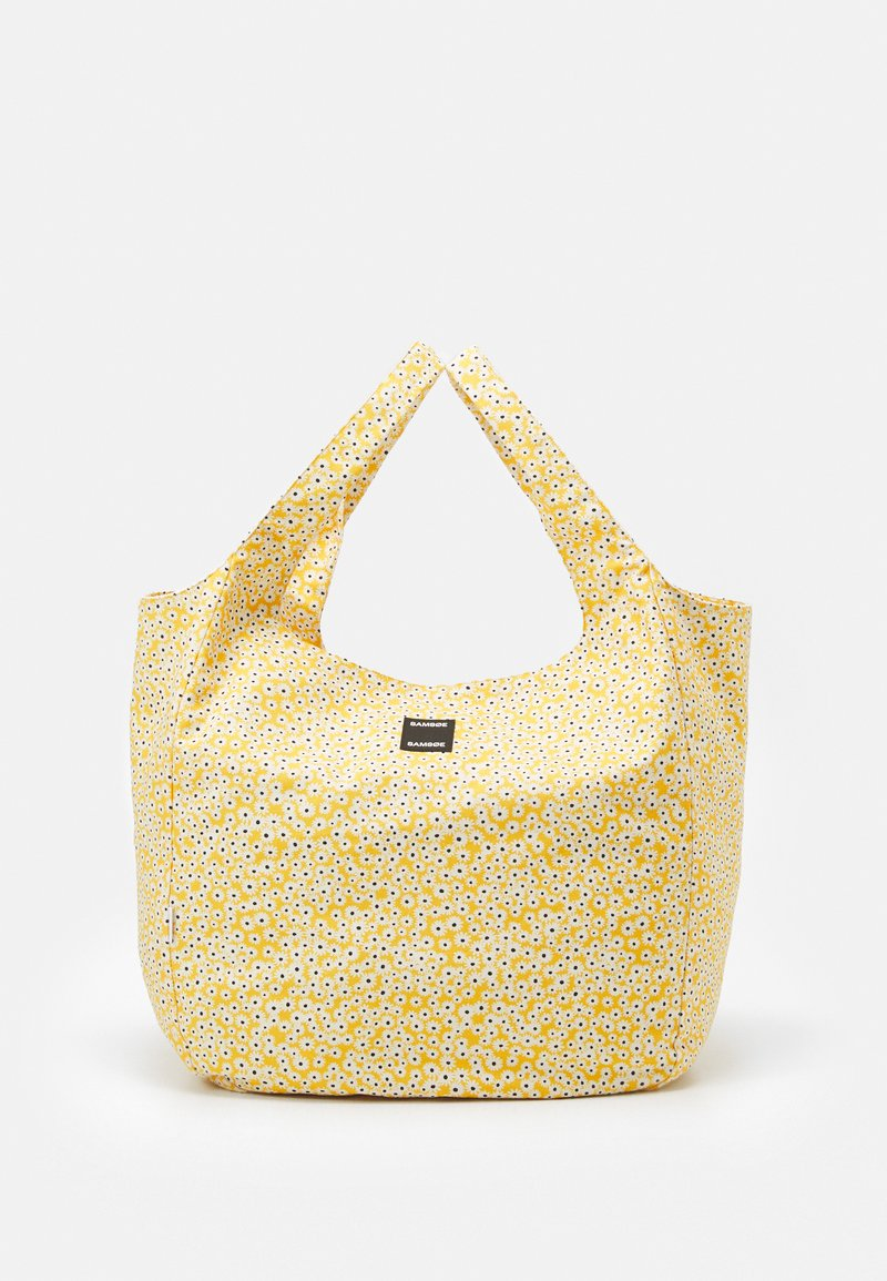 Samsøe Samsøe - ANNE  - Handbag - golden aster