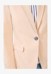 ORSAY - Blazer - beige caro - 3