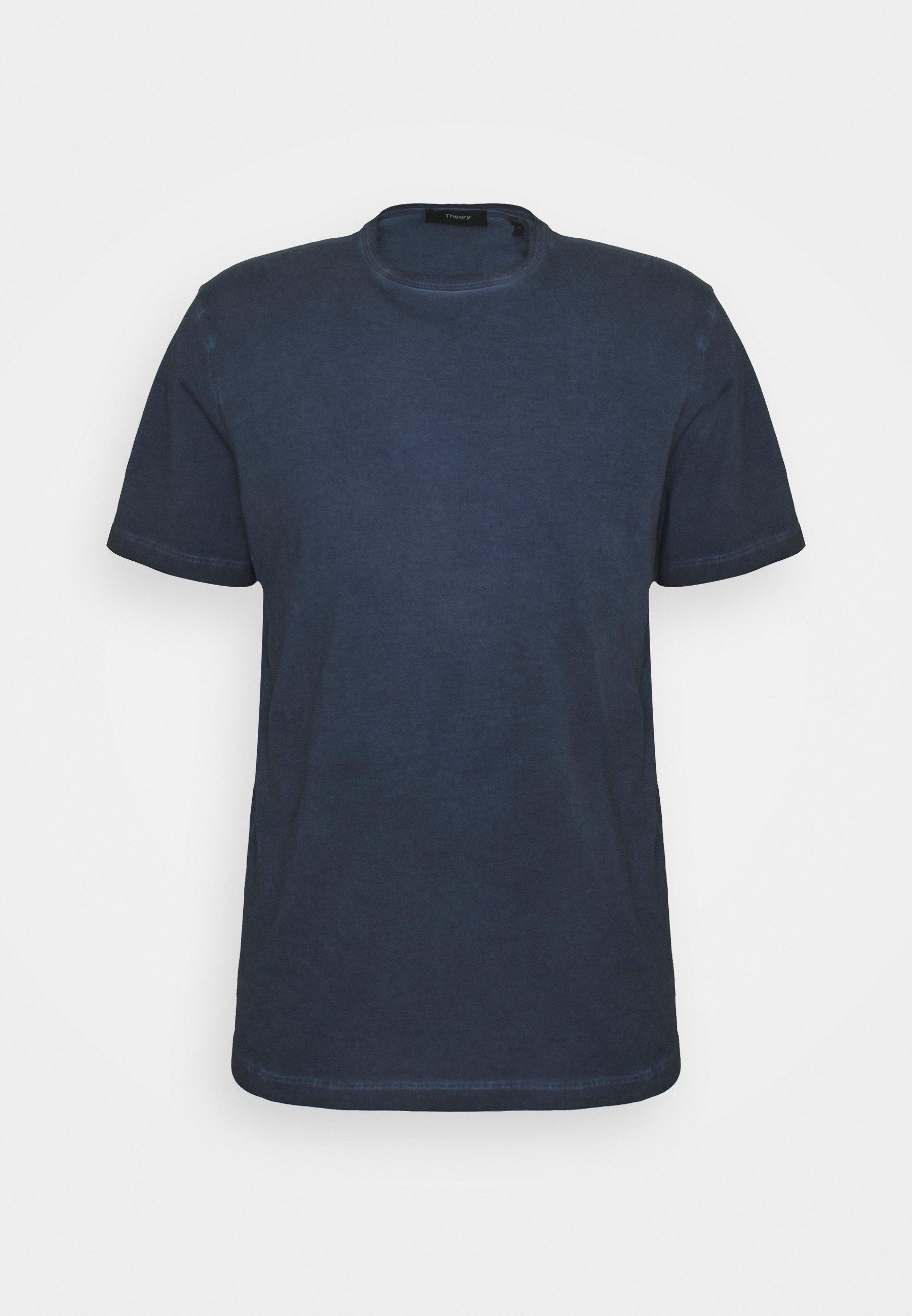 Men PRECISE TEE - Basic T-shirt