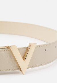 Valentino Bags - FOREVER - Belt - ecru - 2
