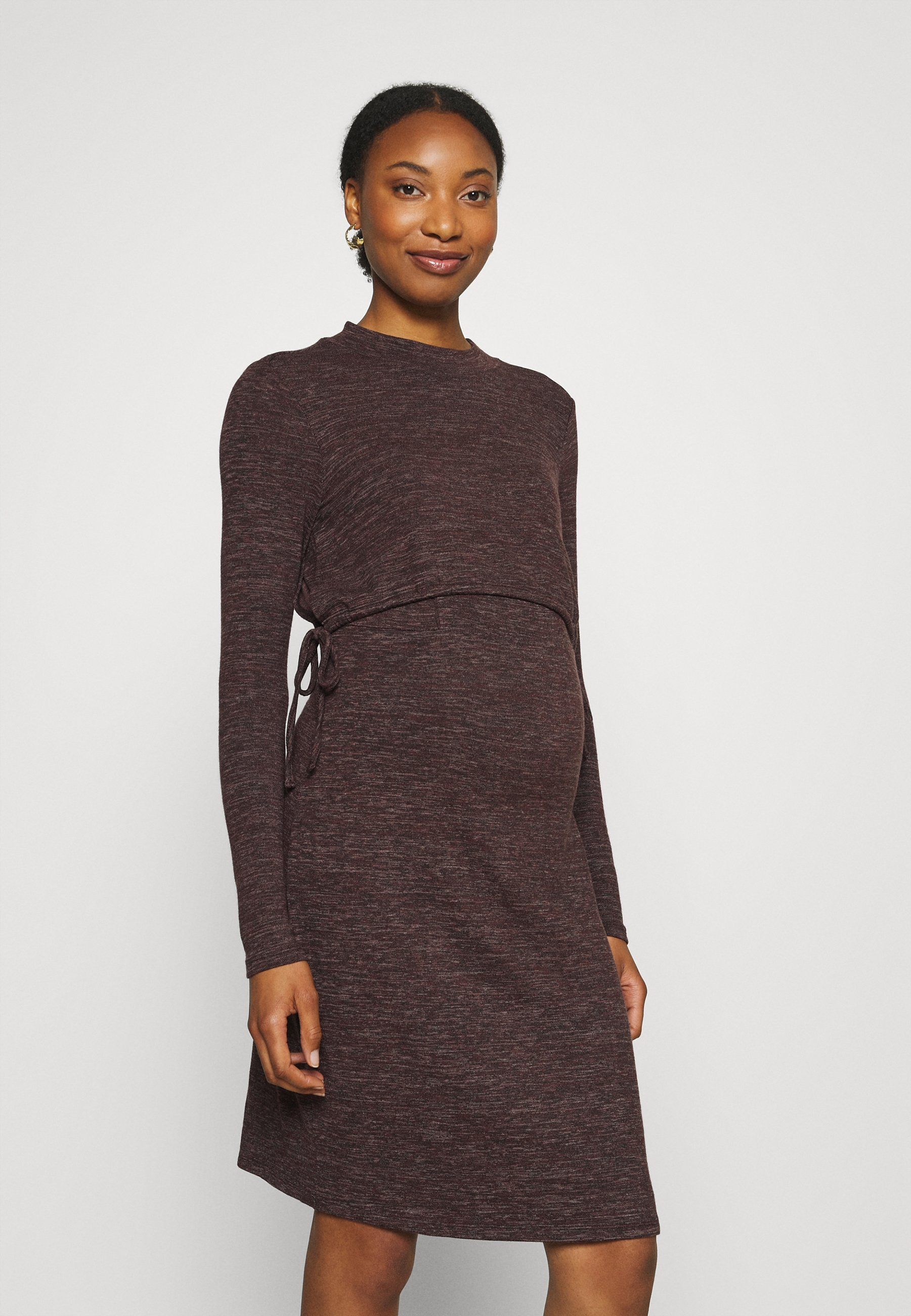 Donna DRESS NURSING - Abito in maglia