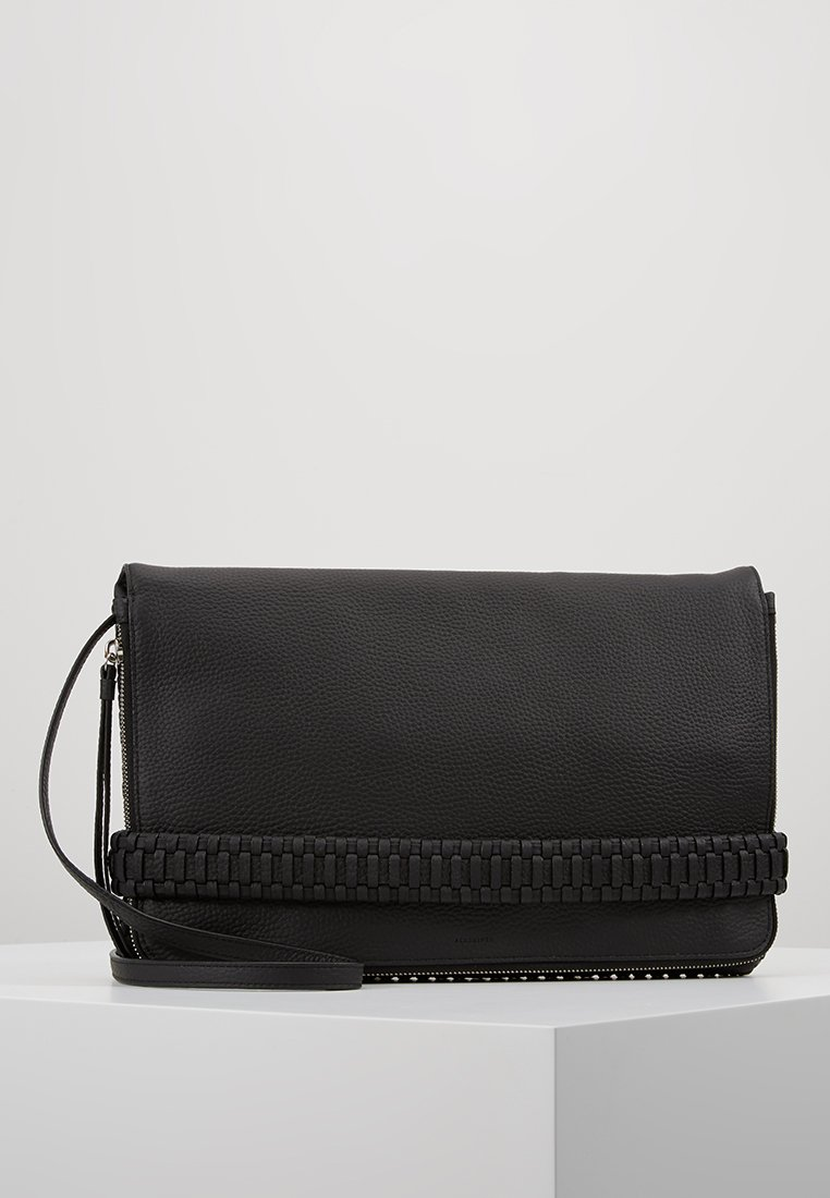 AllSaints - CLUB - Across body bag - black