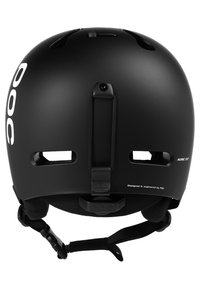 POC - AURIC CUT - Casco - matt black - 3