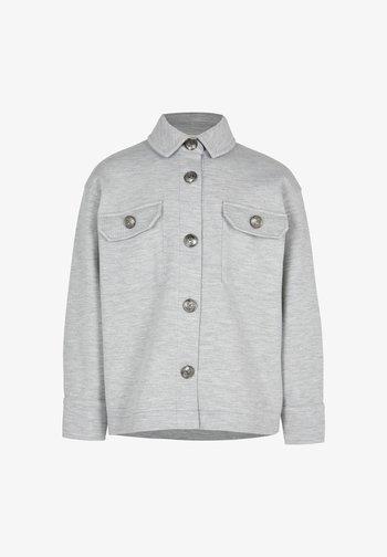 Summer jacket - grey