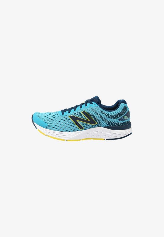 Chaussures de running neutres - virtualsky/wave