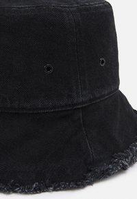 Weekday - NOREN BUCKET HAT - Hat - black - 2