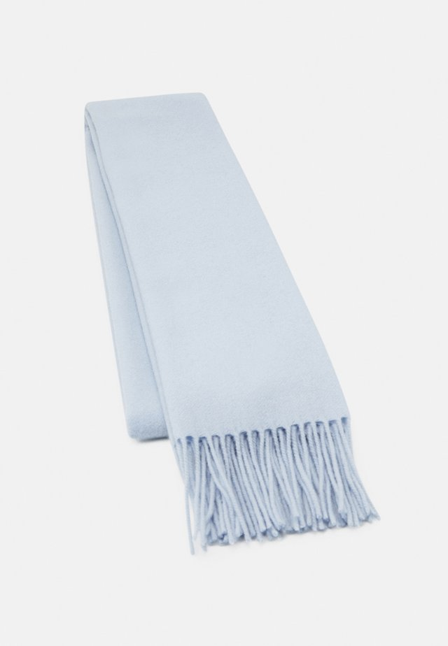 REI SCARF - Scarf - light blue