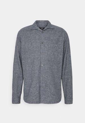 JPRBLAOSCAR  - Shirt - grey melange