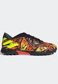 adidas Performance - Astro turf trainers - orange - 9